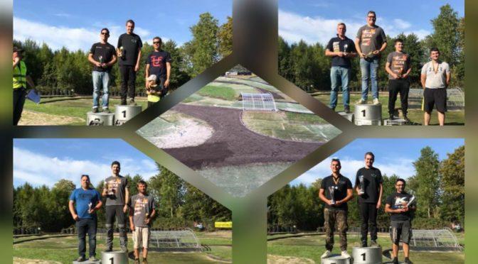 Rodewald ,Kreisig und van den Berg siegen beim RCOW