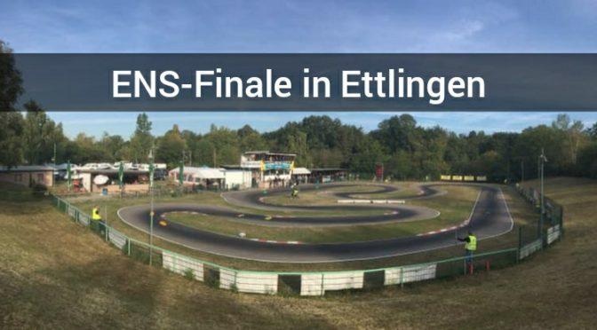 ENS-Finale 2019 in Ettlingen