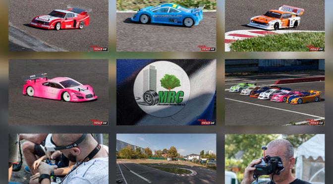Bilder vom SK-Lauf Ost und FR-Lauf beim 1.Marzahner Racing Club e.V.
