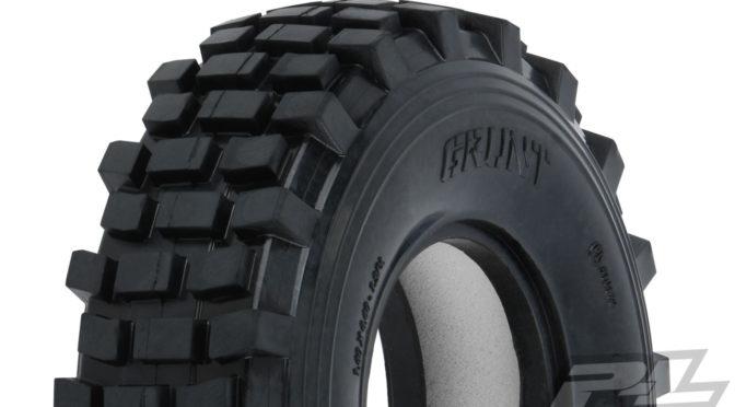 Grunt 1.9″ G8 Rock Terrain Truck Reifen