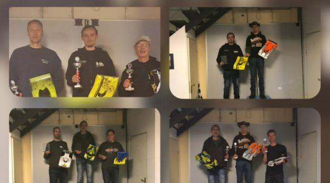 Finale – 6. Lauf der RC Lemans im niederländischen Velp