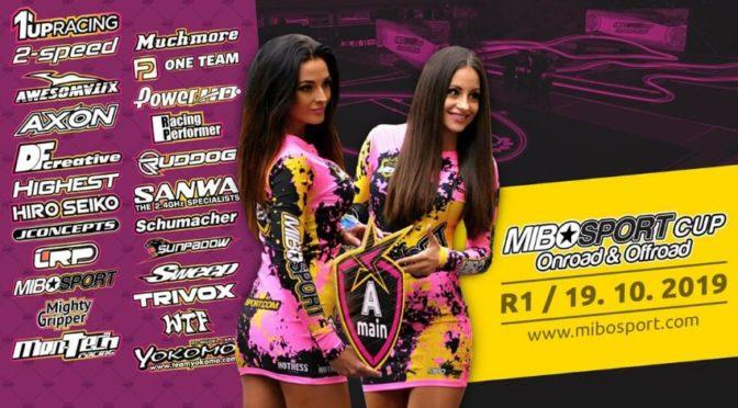 Mibosport-Cup R1 in Hrotovice