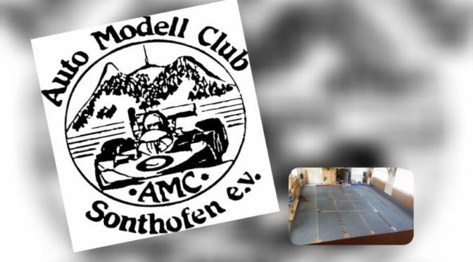 AMC-Sonthofen e.V. – Der südlichste Verein in Deutschland!