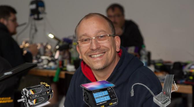 Norbert Baumann zum CS Rocket V5.1, CSX V2 Motor und CS Space X3 Competition Lader