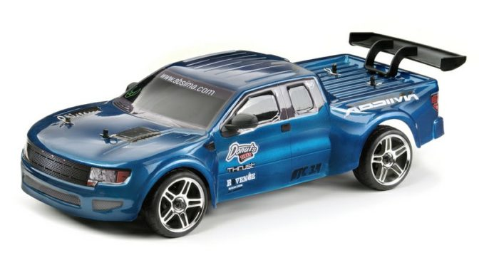 "1:10 EP Touring Car ""ATC3.4"" 4WD RTR"