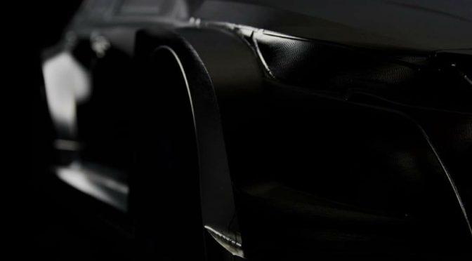 Mon-Tech kündigt eine FWD Karosserie an