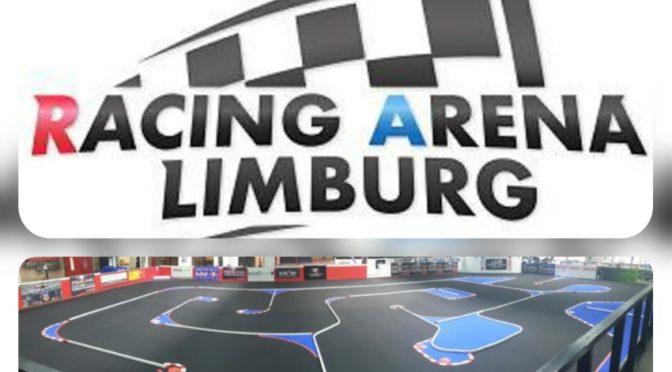Niederländische Meisterschaft Onroad in der Racing Arena Limburg