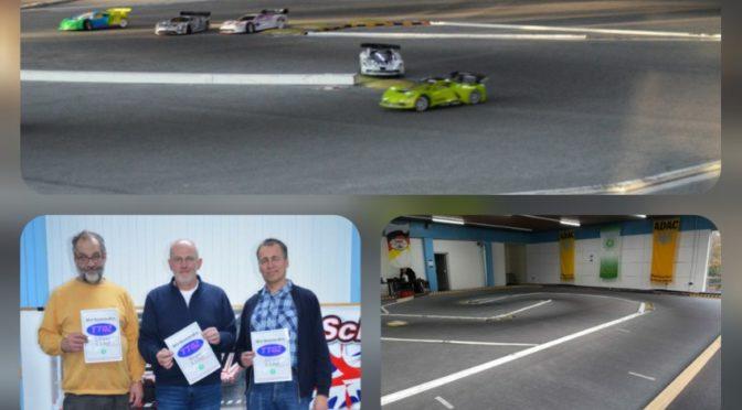 Die TT02-Challenge war zu Gast in der MSC Arena 38 in Braunschweig