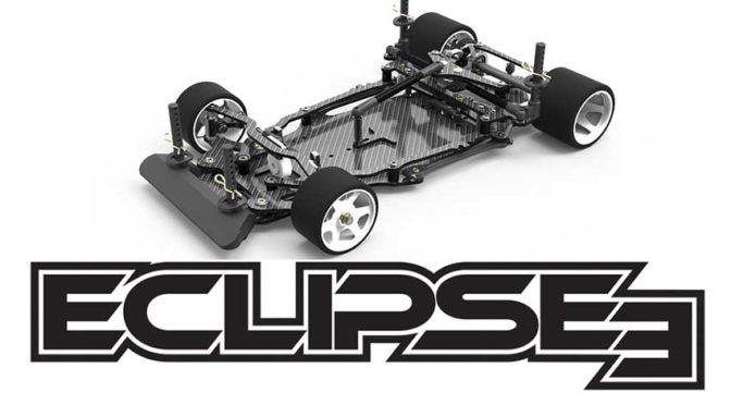 Der neue Schumacher Eclipse 3