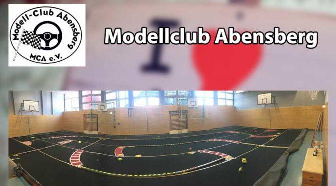 Modellclub Abensberg – Der Verein in Niederbayern