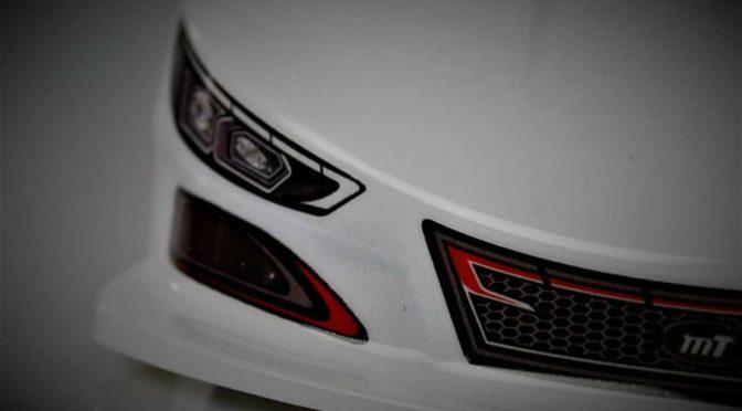 Mon-Tech – Neue TW- Karosserie?