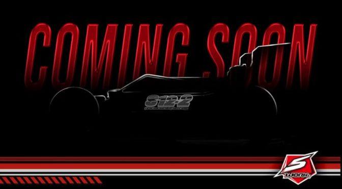 Coming soon – Sworkz S12-2