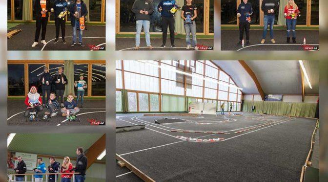 Zweiter Auftritt des BOC im Sportpark Rüdersdorf