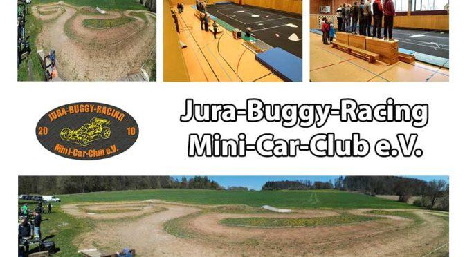 Jura-Buggy-Racing – Ein Verein aus der Oberpfalz