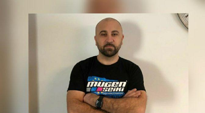 """Wie die Söhne, so der Vater – Abdullah """"Apo"""" Kilic wechselt zu Mugen Seiki Europe"""