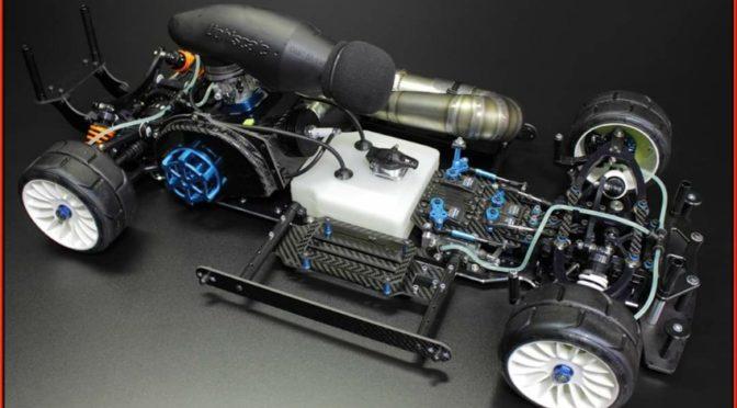 RS5 Modelsport präsentiert den XT 2020