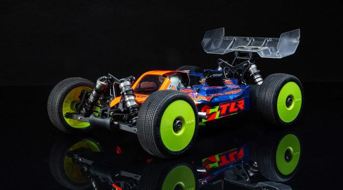 Team Losi Racing® 8IGHT-X ™ ELITE-Buggy