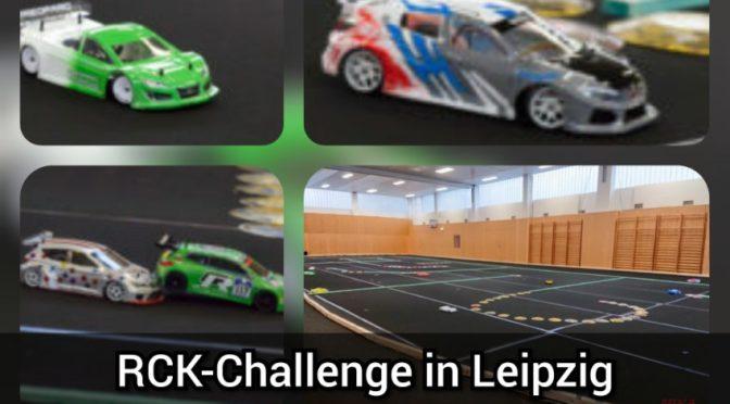 Leipzig lädt zur RCK-Challenge Ost