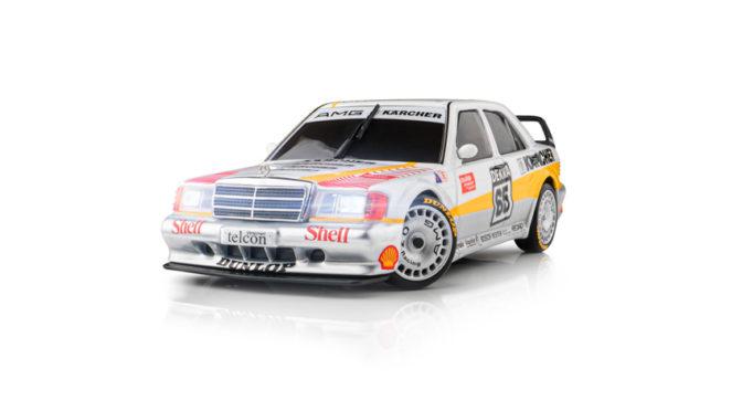 DR!FT Racer – Die Classic Series von Sturmkind