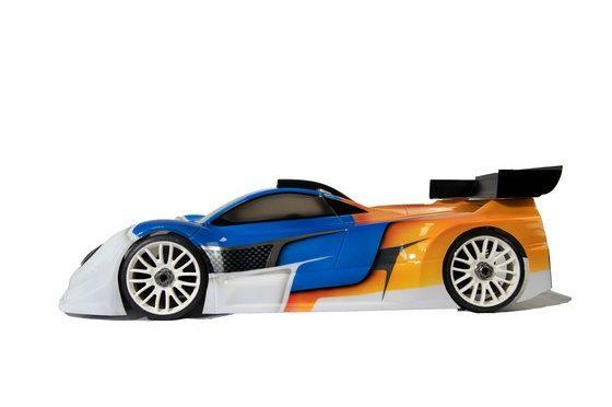 TSP-Racing präsentiert die Zonda GT 1/8