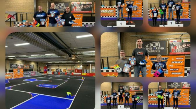Finale der XRS-Germany in der Racing Arena Limburg 2020