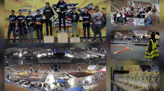 Entschieden – XRS Poland R3 + 4 in der Atlas Arena