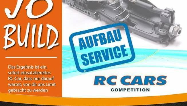 RMV-Deutschland bietet einen Aufbauservice