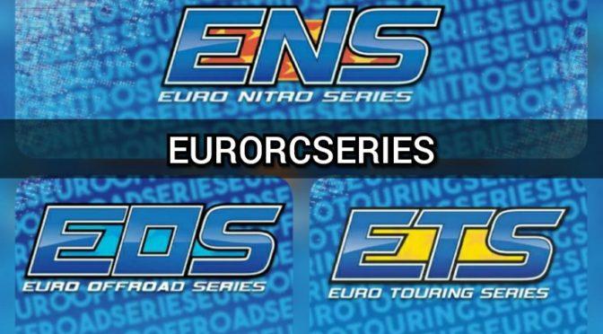 Die EuroRCSeries mit eigener Internetpräsenz