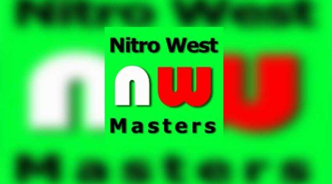 Nitro-West-Masters 2020: Terminupdate