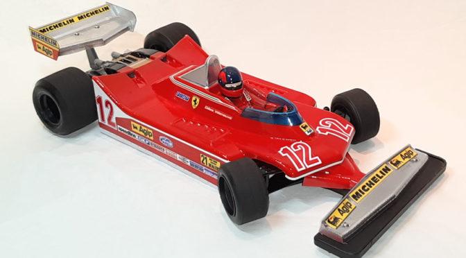 Fenix Racing bringt den Ferrari T4 auf die Rennstrecke zurück