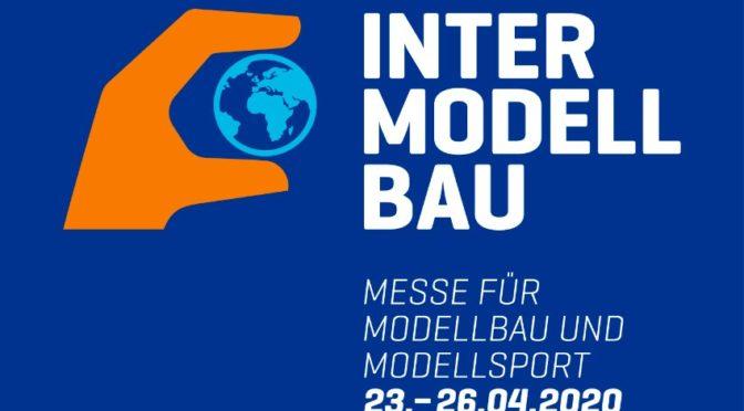 Intermodellbau 2020 – Ausgang offen