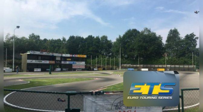 ETS RD3 Season #14 2021/22 beim AMCA Apeldoorn, NED