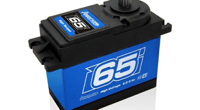 Power HD! 65 kg Stellkraft – wasserdichtes