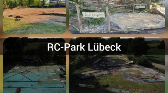 RC-Park Lübeck e.V. im Norden Deutschlands