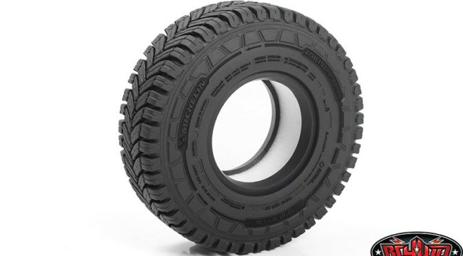RC4WD Michelin Agilis C-Metric 1.9″ Reifen