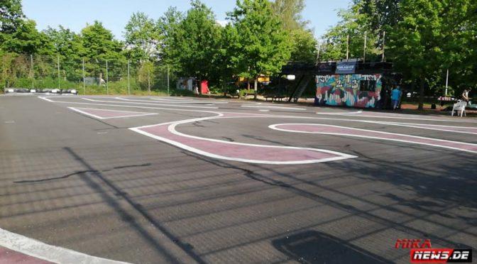 RCK-Challenge beim TSV-Mariendorf 97 Berlin