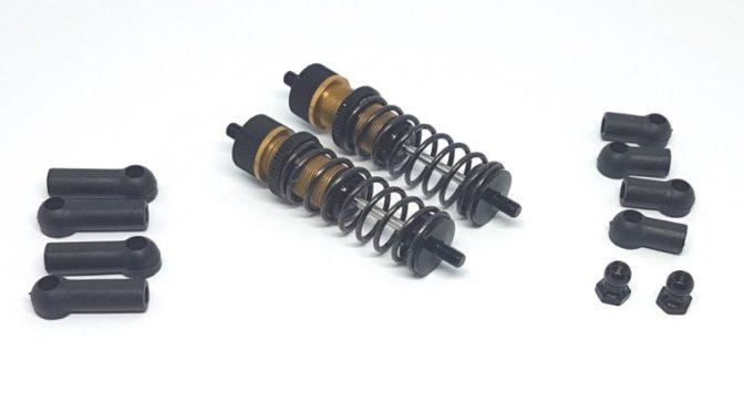 Dual Fenix Micro Shock kit