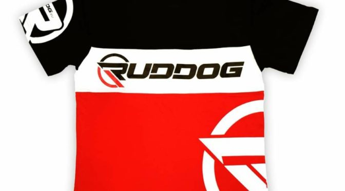 RUDDOG Race Team T-Shirt