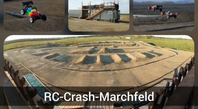 RC-Crash-Marchfeld aus Niederösterreich