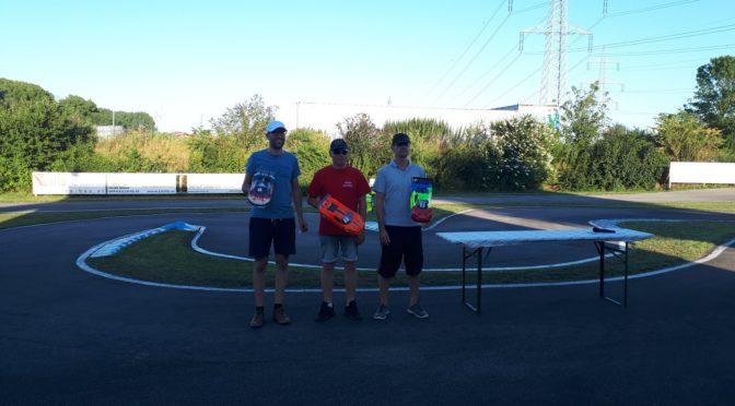 7.Tamiya Cup Austria beim RC Parndorf