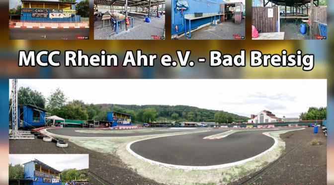 MCC Rhein-Ahr e.V. – Onroad fahren in Bad Breisig