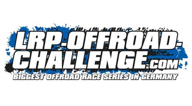 Update – Reglement der LRP Offroad Challenge 2020/21