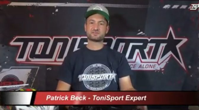 Patrick Beck berichtet über den neuen Mugen MTC2 – Einstellungen