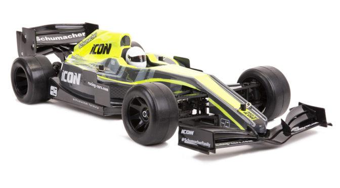 Details zum Schumacher Icon