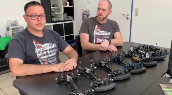 Die Geschichte von Awesoamtix – Max Mächler im Gespräch mit Stefan Klein