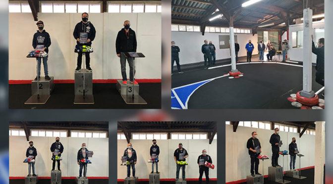 Racing beim RC-Car Team Münden e.V. – Rennen zur RCK-Challenge Nord