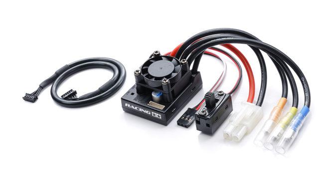 Tamiya Brushless Electronic Speed Controller 04SR (Sensored)