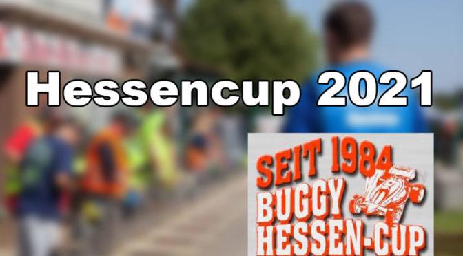 Der Hessencup geht 2021 ins 37.Jahr