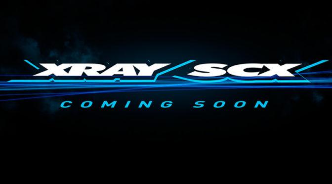 Xray kündigt einen SCX an