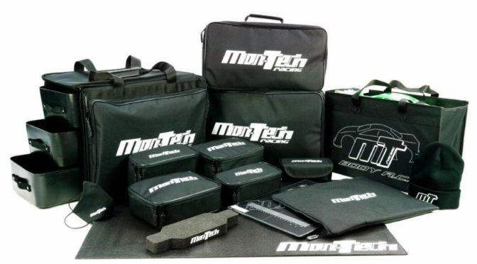 Mon-Tech Racing stellt die BlacKollection vor